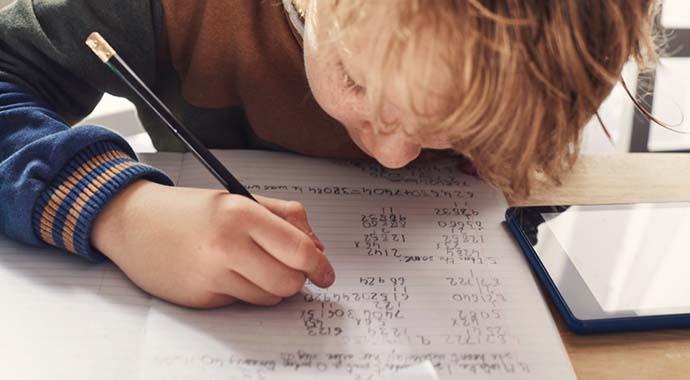 Как решить проблемы с математикой
