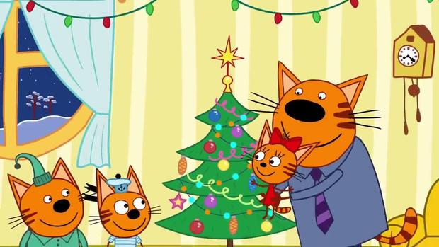 Фото №2 - Новогодние сказки: 10 фильмов и мультиков для всей семьи