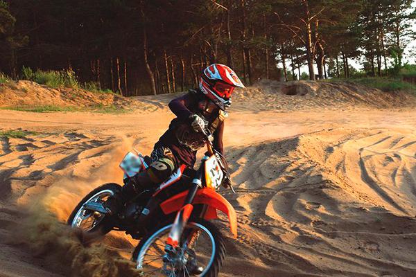 Фото №41 - Байкеры Ульяновска: 15 признаний в любви мотоциклу