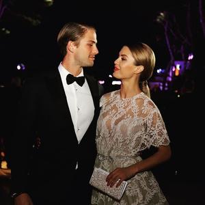 Фото №9 - Свадьбы не будет! Звезды, гражданский брак которых так и не стал официальным