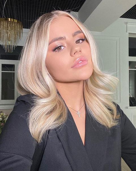 Фото №4 - Глаз не оторвать: самые красивые русские актрисы 😍
