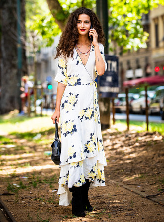 Фото №4 - Какое платье выбрать для свидания: 5 беспроигрышных вариантов