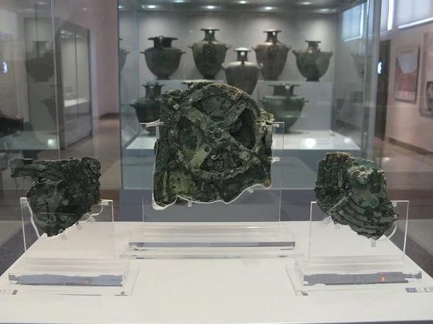Фото №7 - 10 важнейших археологических находок