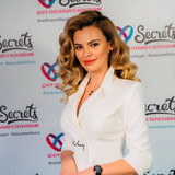 Александра Панарина