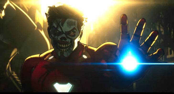 Фото №3 - Кто из «Мстителей» появится в мультсериале «Что, если…» от Disney+ и Marvel ✨