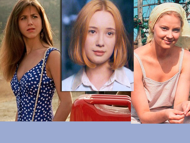 Фото №1 - Рождение звезды: как выглядели нынешние кинодивы в своих первых фильмах