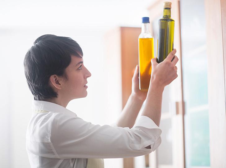 Фото №5 - Не только Extra Virgin: как правильно выбрать оливковое масло