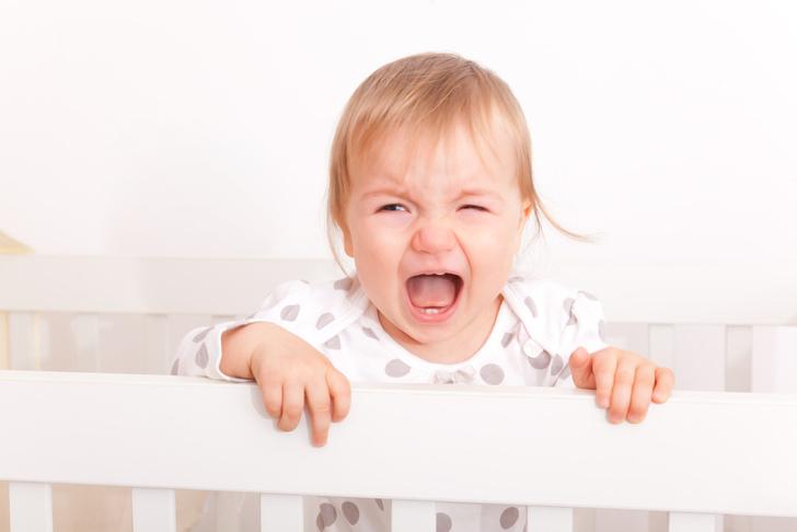 Фото №3 - Не ребенок, а маленькое чудовище
