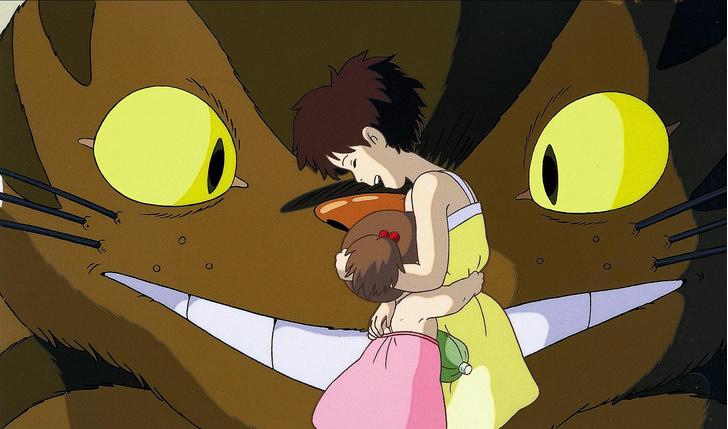 Фото №9 - Сказочные миры Миядзаки: как создатель «Ходячего замка» достучался до ребенка в каждом из нас