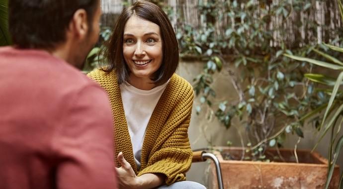 Ваш партнер (не) обязан быть в курсе всего, что происходит у вас на работе?