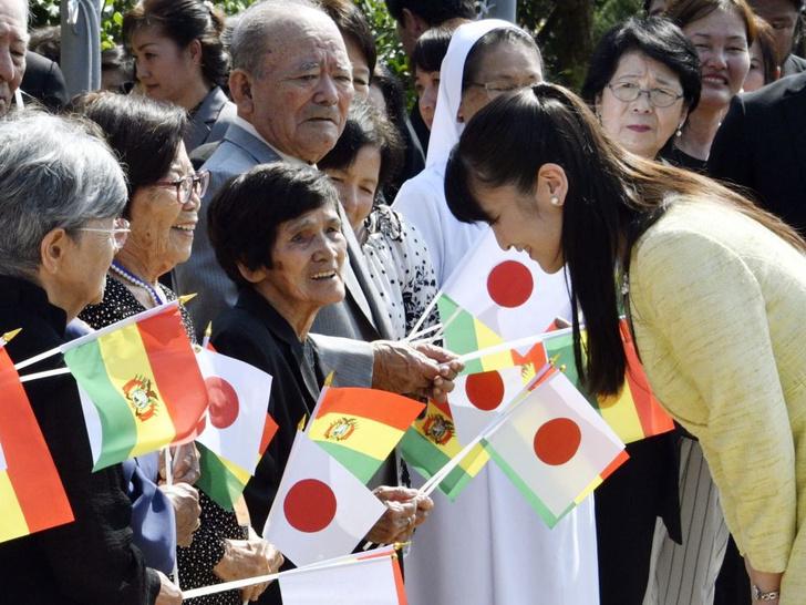 Фото №7 - Особая монархия: 6 самых странных правил японского королевского протокола