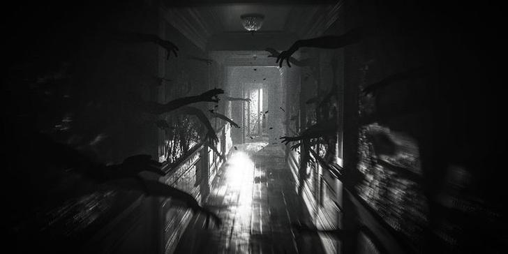 Фото №7 - 10 реально криповых видеоигр (кроме Resident Evil и Silent Hill)