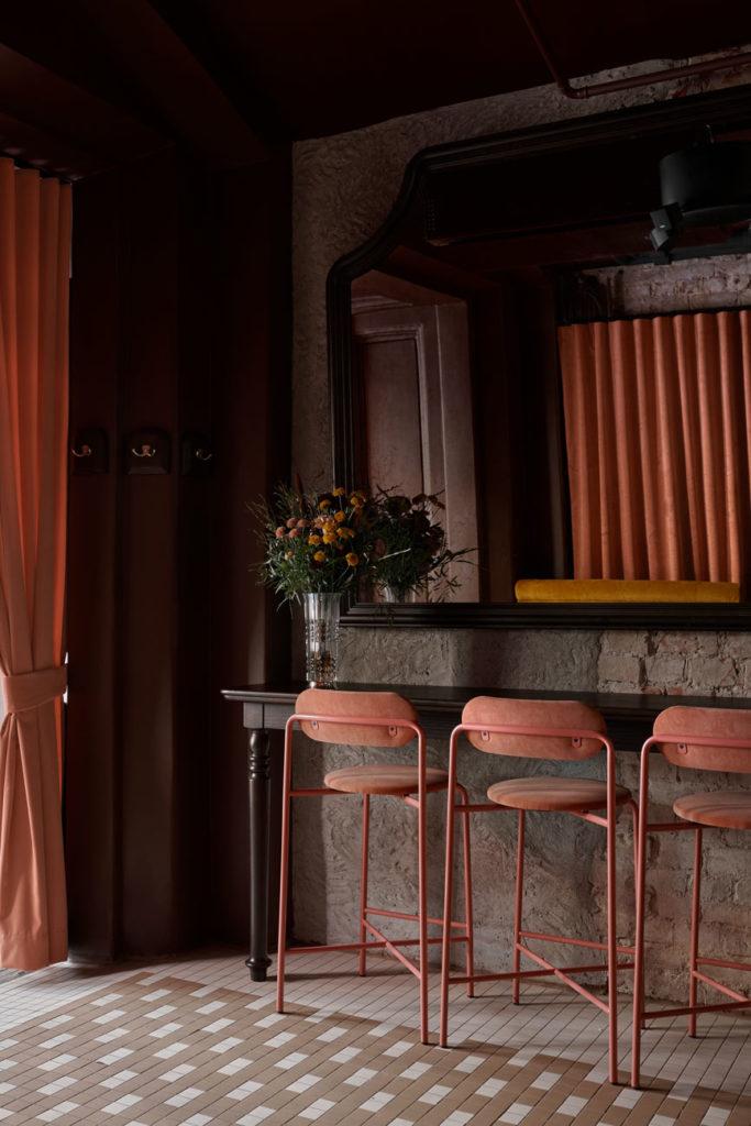 Фото №6 - Французский ресторан Bardot в Хельсинки