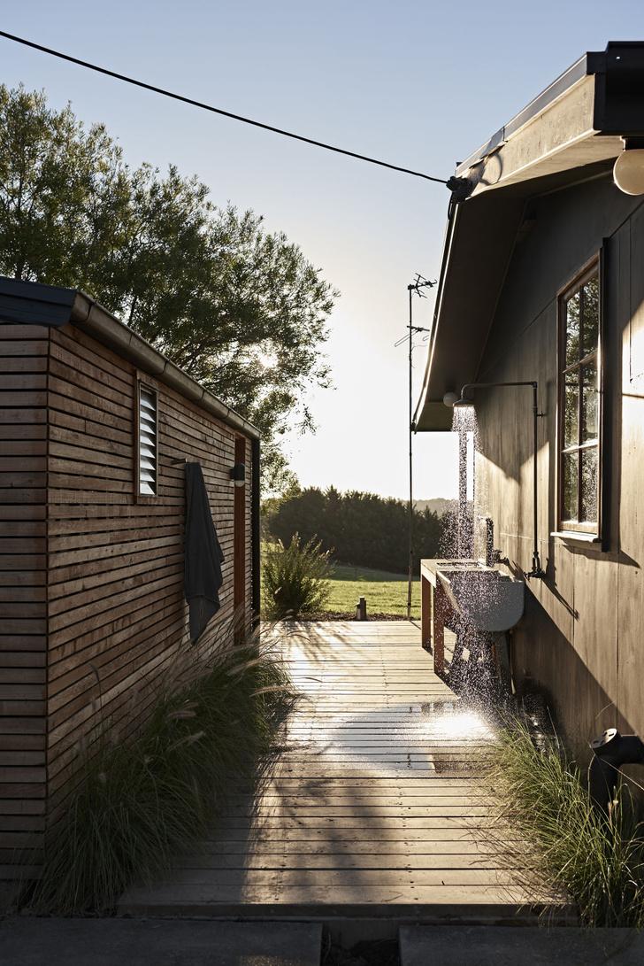 Фото №11 - Семейное дело: гостевой дом на ферме в Мельбурне
