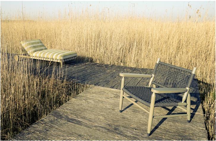 Фото №4 - Выбор ELLE DECORATION: лучшая мебель outdoor для жаркого лета