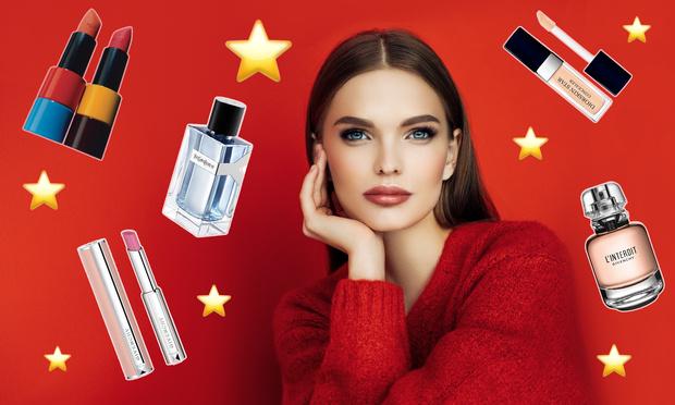 люксовая косметика бренды отзывы уходовая парфюмерия
