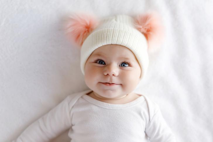 Фото №3 - Миссия «Одеть младенца»: 10 типичных ошибок мам