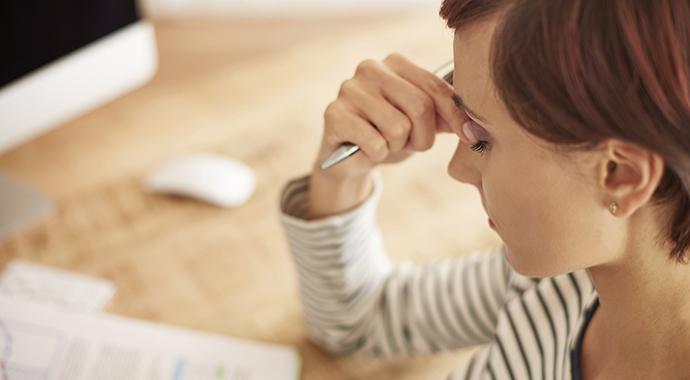 9 признаков, что вы в стрессе и не догадываетесь об этом