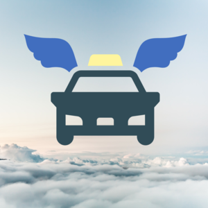 Фото №1 - Скоро в России появятся летающие такси 🚀