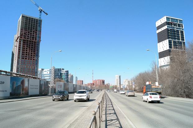 Фото №35 - ЖК «Чемпион Парк»: три почти небоскреба в высоту и отельный сервис в режиме 24/7