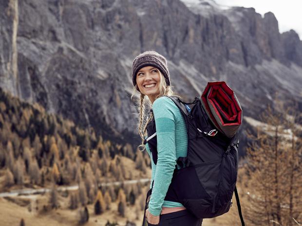 Фото №4 - Анти-хюгге: что такое фрилуфтслив— счастье по-норвежски
