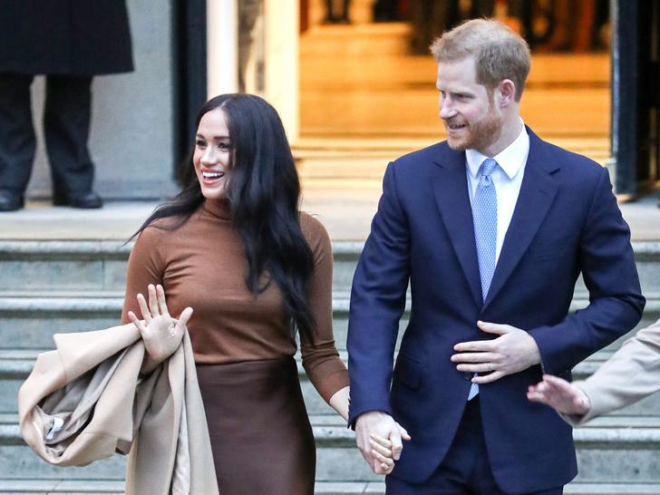Фото №3 - 5 неожиданных новых откровений принца Эдварда (в том числе о Гарри и Меган)