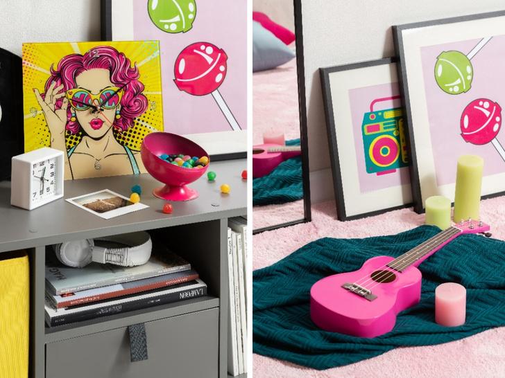 Фото №3 - My Space: Как вдохнуть новую жизнь в квартиру со старой мебелью