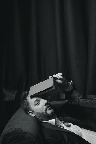 Фото №4 - Ксения Раппопорт и Александр Цыпкин: «Отсутствие общей прочитанной литературы— это вещь, которая непреодолима»
