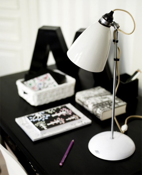 Фото №32 - Шах и мат: черно-белый цвет в интерьере