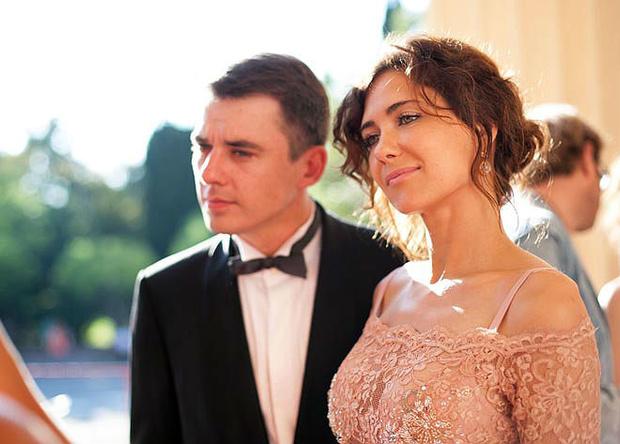 Игорь Петренко и Екатерина Климова фото
