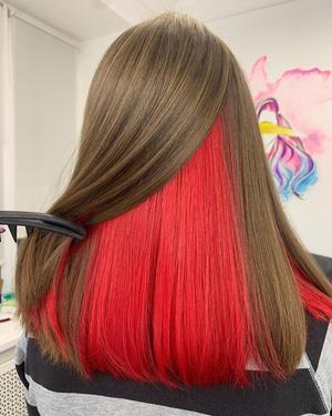 Фото №7 - Fashion color: какие окрашивания волос будут в тренде весной-2021