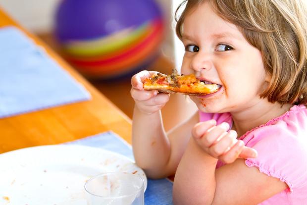 Фото №2 - Огрехи питания и детское ожирение