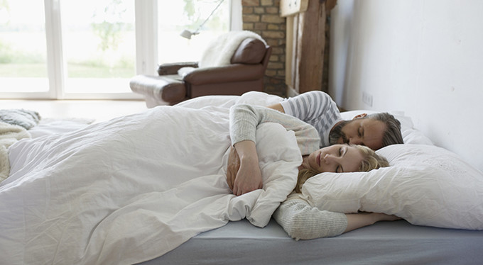 Привычки в постели, которые могут разрушить ваш брак