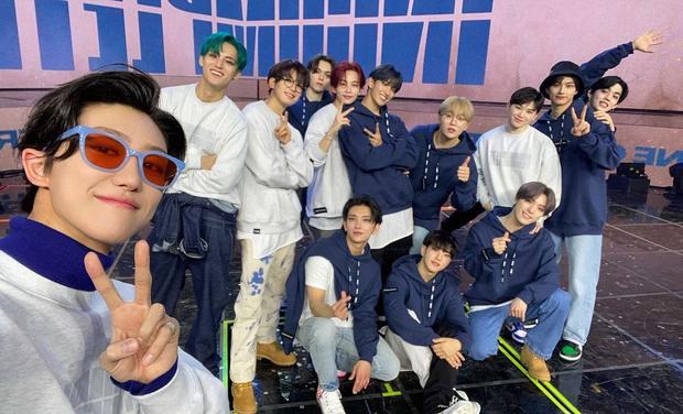 Фото №1 - K-pop вернется в Spotify 🤩
