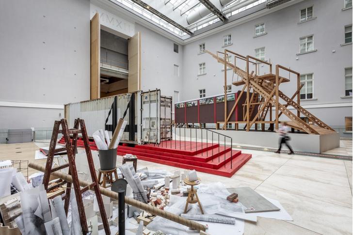 Фото №3 - Итоги архитектурного конкурса «Золотой Трезини» 2020