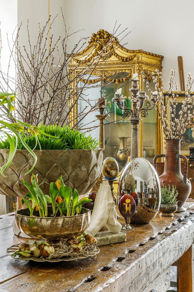 Фото №6 - Пасха 2021: коллекция пасхальных яиц Алексея Бочкова