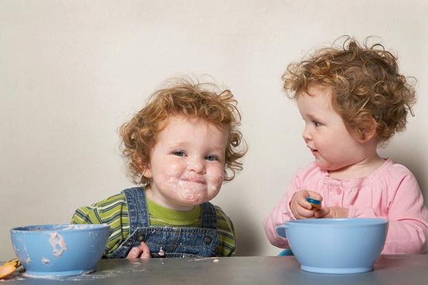 Фото №6 - Развитие ребенка с года до двух: от попыток к успехам