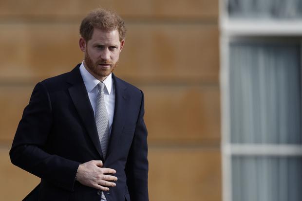 Фото №1 - Экс-возлюбленная принца Гарри рассказала о его главном страхе
