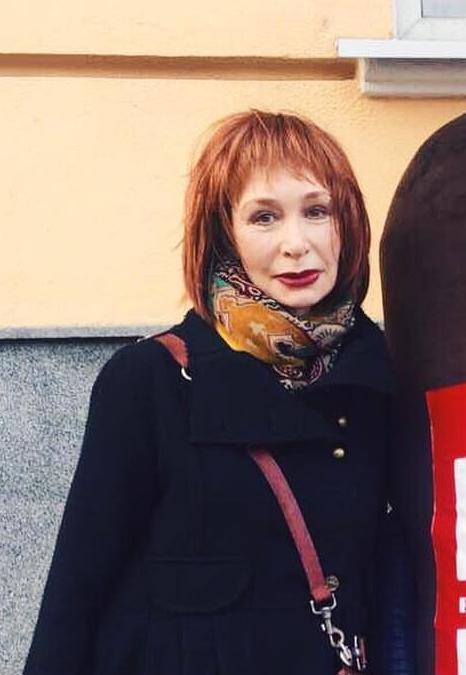 Фото №1 - Татьяна Васильева показала редкое фото своей младшей внучки