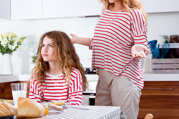 Фото №3 - Мама недовольна: что будет, если часто критиковать ребенка