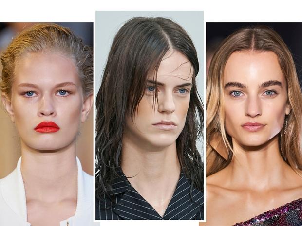 Фото №1 - Главные тренды макияжа весны и лета 2021
