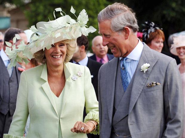 Фото №3 - Почему герцогиня Камилла станет идеальной королевой-консортом