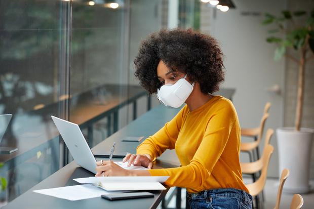 Фото №3 - Легкое дыхание: подари себе индивидуальный очиститель воздуха LG PuriCare 😍