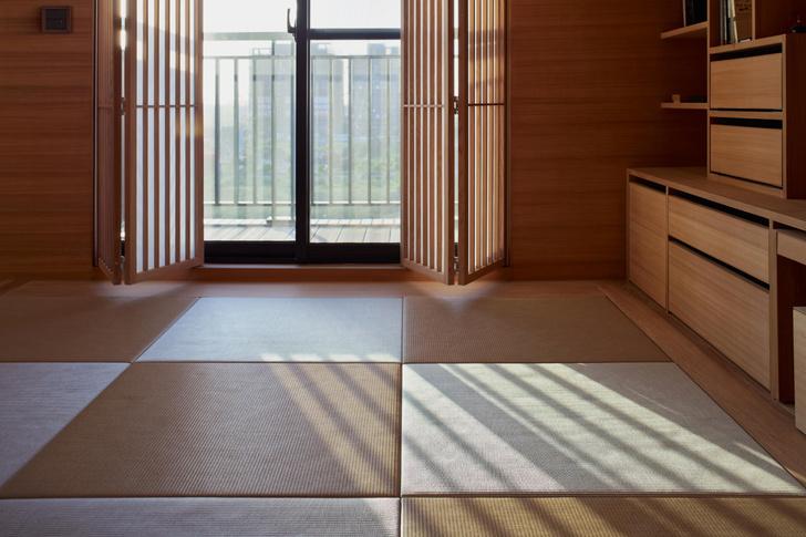 Фото №2 - Аскетичная квартира 63 м² на Тайване