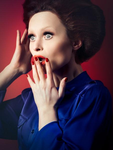 Фото №1 - Как противостоять стрессу и оставаться красивой