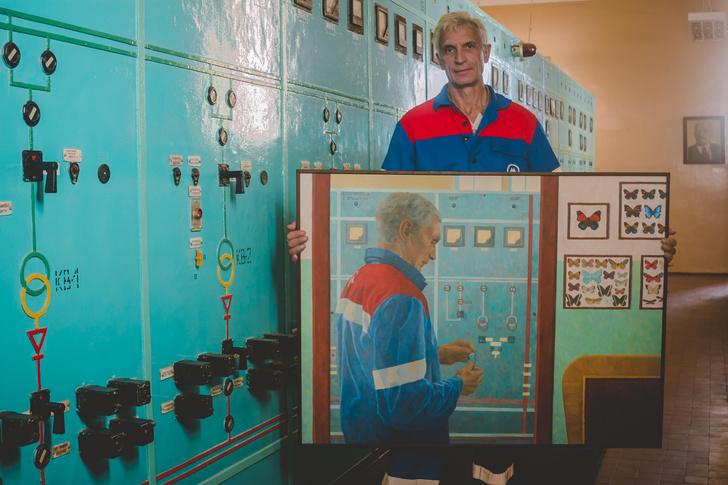 Фото №6 - Выставка «Обратная сторона метро» в Музее Москвы