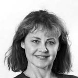 Наталья Живатова