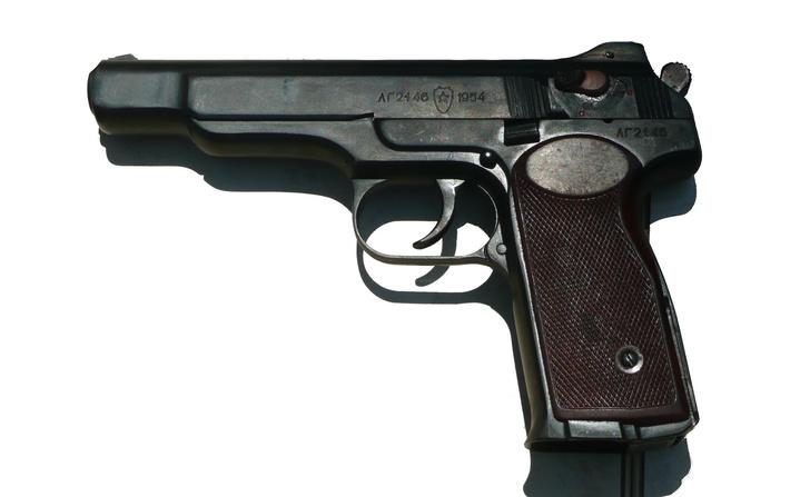 Фото №2 - Любимец спецназа. 5 поражающих фактов о пистолете Стечкина