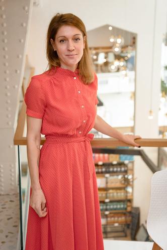 Фото №2 - Paulig Café&Store— более 62 тысяч чашек кофе за год