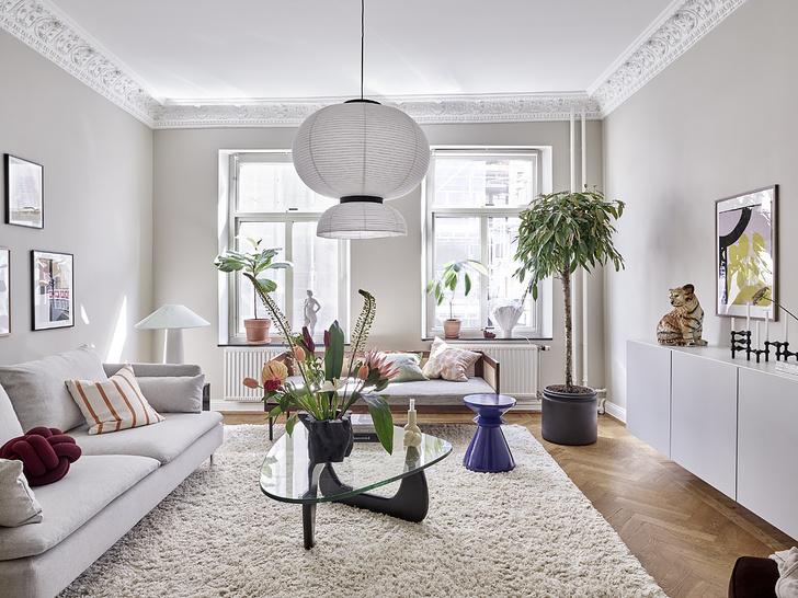 Фото №10 - Квартира творческой пары в Стокгольме